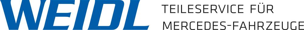 WEIDL – Teileservice für Mercedes-Fahrzeuge